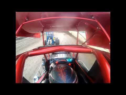 Lawman Port City Raceway Heat 6 15 19