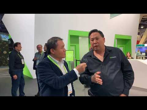 Business Showcase: NVIDIA - World's First Commercially Available Level 2+ Automated Driving System