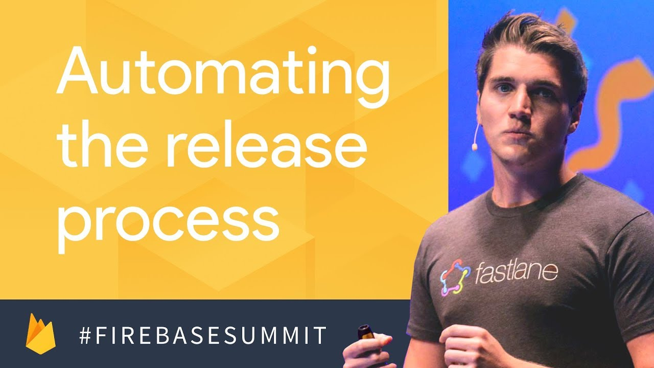 Automating Your App's Release Process Using Fastlane