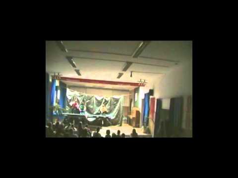 815 est (2012) 8. előadás - Jaguár őrs: Törpetánc