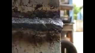 Урок 2, для начинающего сварщика. Lesson 2, for the novice welder