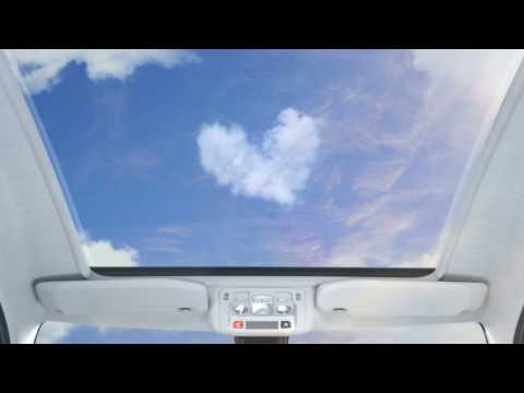 New Citroën C3: panoramic roof for more brightness