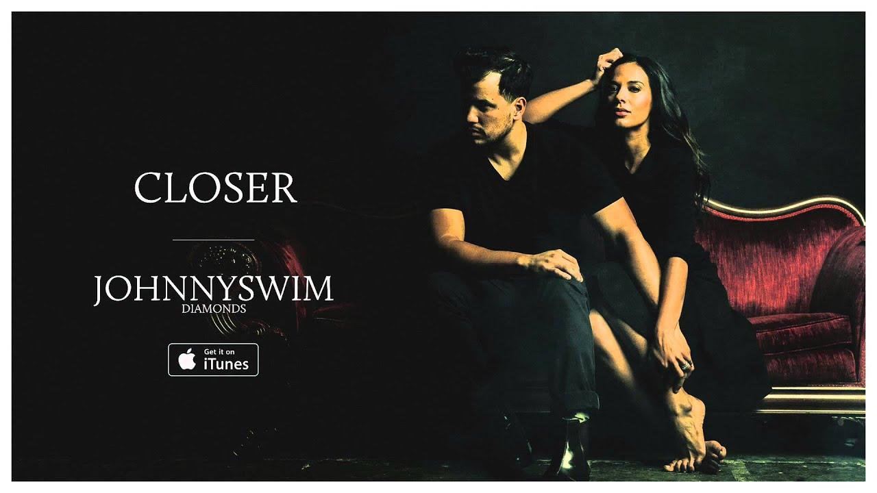 Johnnyswim closer official audio chords chordify hexwebz Gallery