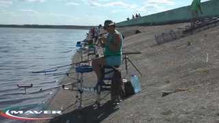 Кубок России (фидер) г.Липецк  2013г