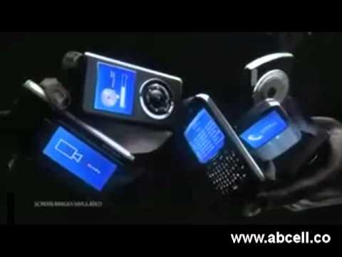 Celular Samsung BlackJack SGH-i607