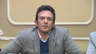 """'Kichi' critica el """"juicio"""" a Iglesias por las declaraciones del vicepresidente a los jueces"""