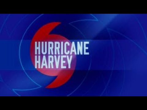 Hurricane Harvey presents dual threat to Texas Gulf Coast