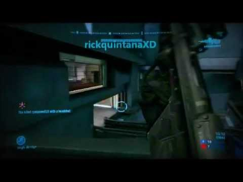 Halo reach matchmaking swat