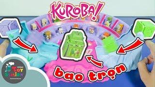 Kuroba đấu trường Oẳn Tù Xì siêu thú vị ToyStation 256