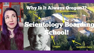 I Almost Went to the Scientology Cult School