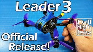Leader 3 Official Launch and Review