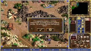 Heroes of Might and Magic 3: Shadow of Dead - Żebra w dłoń 1/2 [#4]