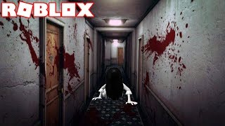 ROBLOX ESCAPE THE HAUNTED HOUSE (ROBLOX SCARY GAME)