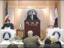 Ohio Supreme Court Justice Debate O'Connor v. Russo Pt. 1/7