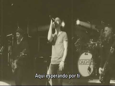 Daughtry  Deep end sub español