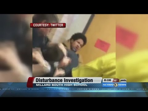 Omaha police investigating video of fight posted to social media