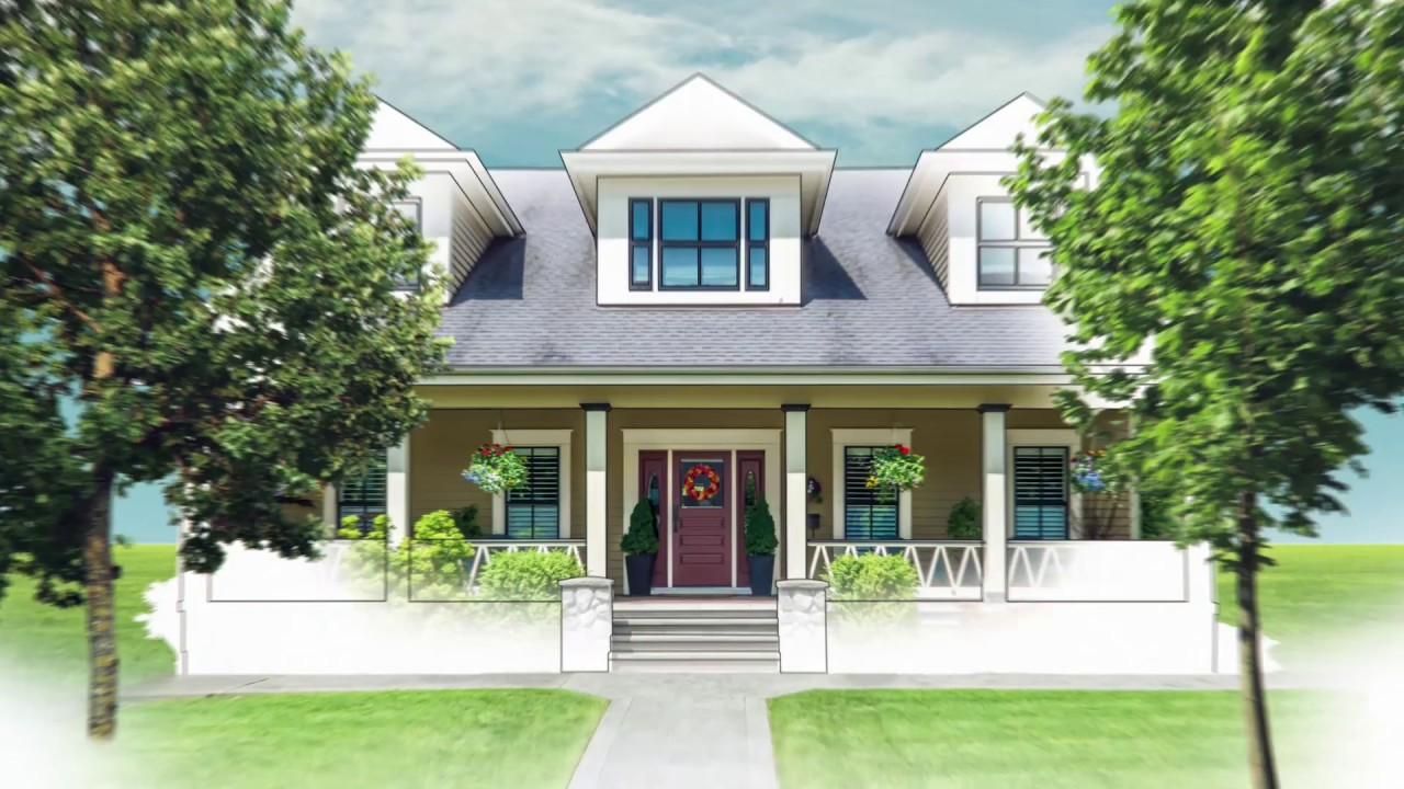 Architect 3D: Home design for all - YouTube