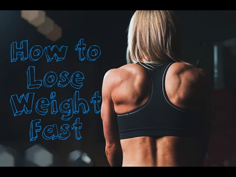 How to Lose Weight Fast – Lose Weight Fast with the Kettlebell Transformation Program