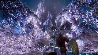 САМЫЙ ОТВРАТИТЕЛЬНЫЙ И КРИВОЙ БОСС ► Dark Souls 3: The Ringed City #7