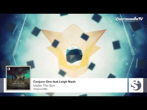 Conjure One Feat. Leigh Nash - Under The Gun (Original Mix)