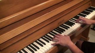 Sean Kingston Justin Bieber Eenie Meenie Piano by Ray Mak.mp3