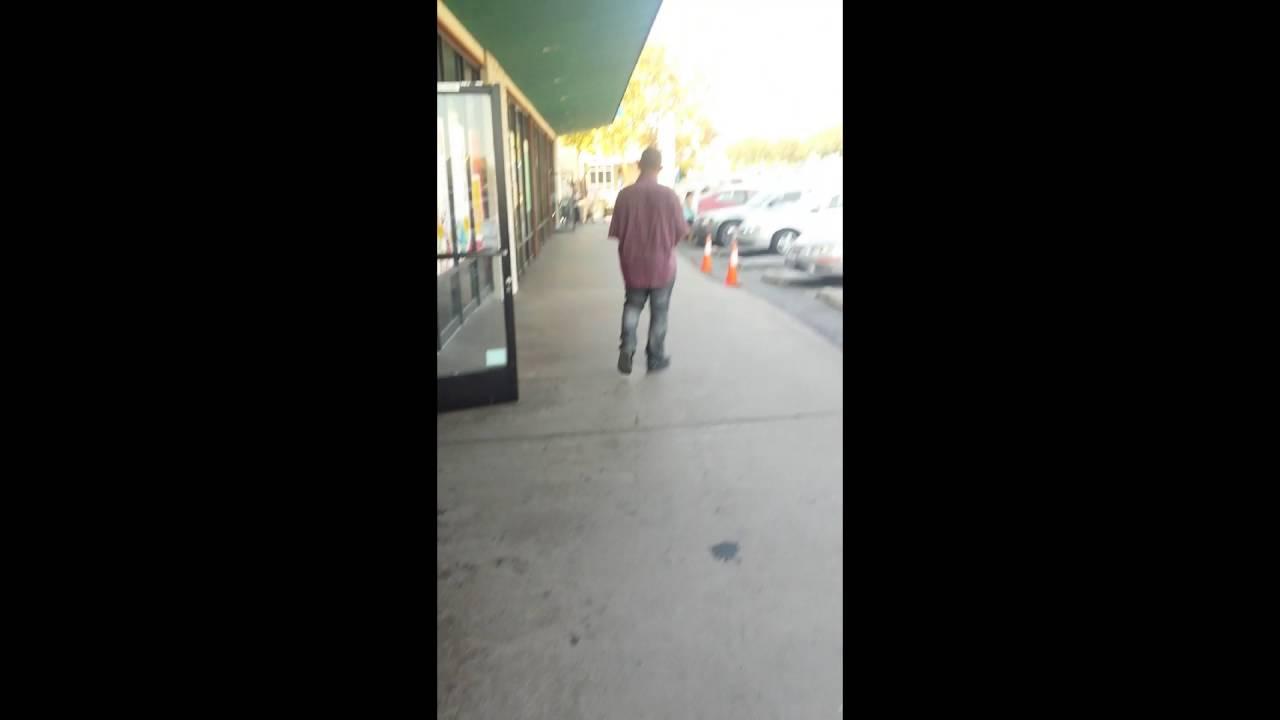 black homeless guy in la puente youtube