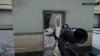 arma 3 duvar bug kullanımı