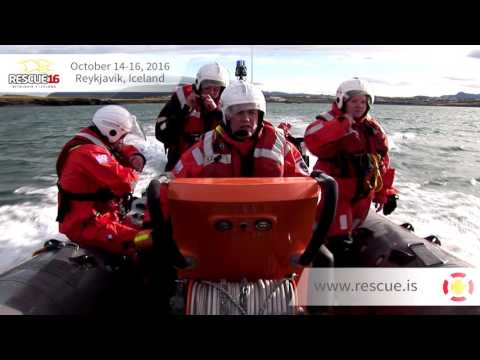 ICE SAR RESCUE 2016 Conference