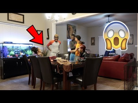 YOU GOT A LIL WEE WEE PRANK ON BOYFRIEND!!! (HE BELIEVE'S IT)