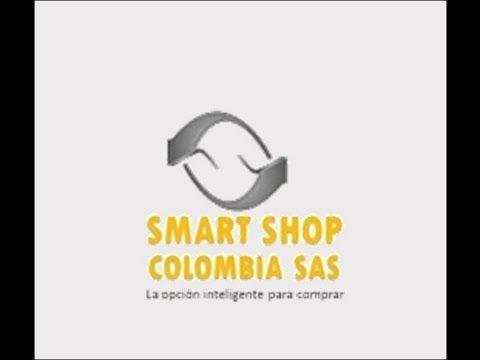 CCO SMART SHOP Colombia sas