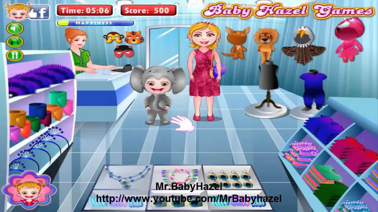 Babyspiele Online