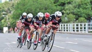 新世界單車慈善錦標賽 NWCCC - 隊際計時賽 Team Time Trial