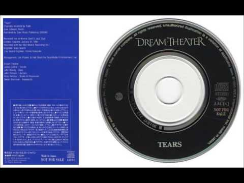 Dream Theater - Tears (Rush cover)