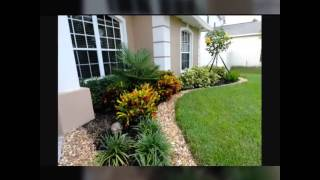 Gambar cover Tropical Landscaping Ideas