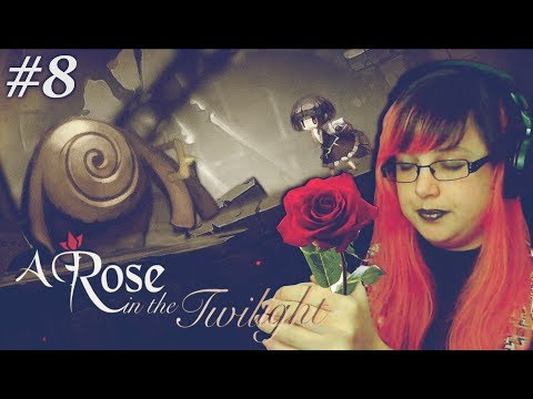 ASCENDING THE CLOCKTOWER | A Rose In The Twilight - Part 8
