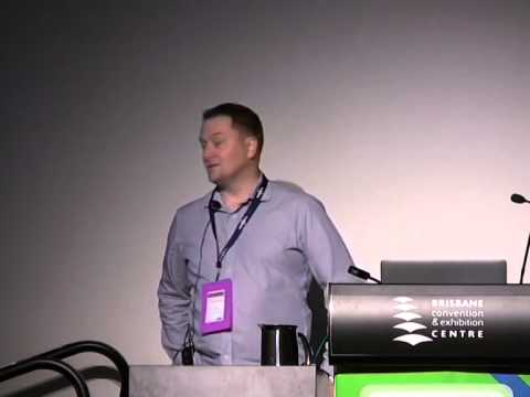 Science MiniConf: Python, Pyramid, and Embedded Devices by Justin Clacherty