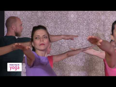 Primii pași în yoga S2 Ep.21 - Efectele benefice multiple ale practicii yoga