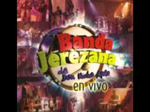 3.-Banda Jerezana-busca otro amor ,el centenario [En vivo]