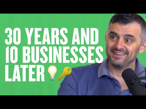 30 Years of Leadership Advice in One Video | Brilliant Minds Podcast