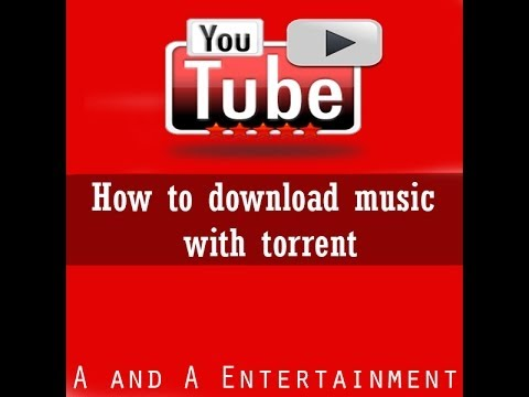 How to Download Music with uTorrent