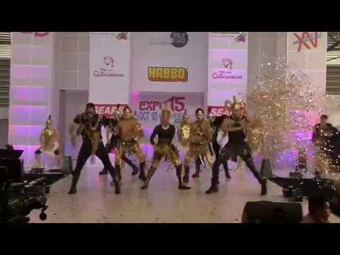 Expo 15 coreografías para tus 15 por Randy's Dance Studio