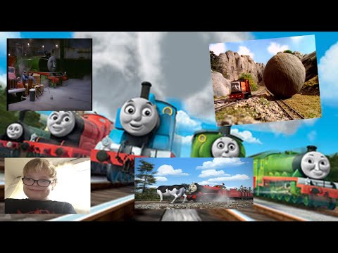 Top 10 Best Thomas & Friends Episodes