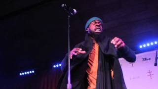 Video Mali Music - Royalty, Make it To Heaven, No Fun Alone (The Shrine Chicago) download MP3, 3GP, MP4, WEBM, AVI, FLV April 2018