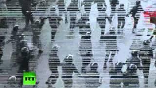 Arabian Knightz - Prisoner - feat Shadia Mansour- السجين أغنية ثورة مصر