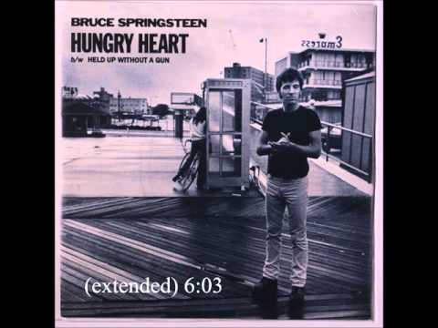 Hungry Heart extended  Bruce Springsteen