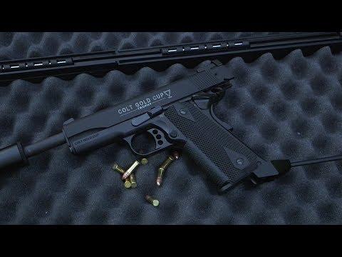 UK Legal Colt 1911