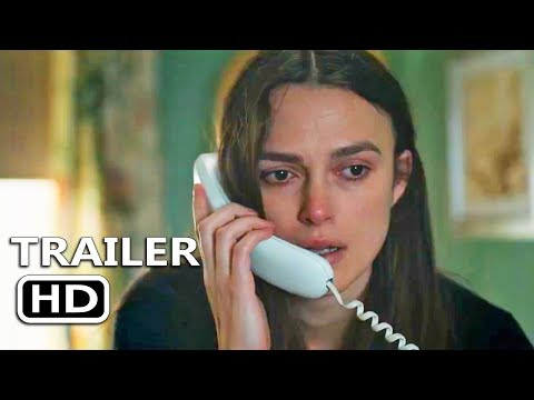 OFFICIAL SECRETS Official Trailer (2019) Keira Knightley, Matt Smith