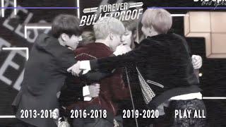 Forever Bulletproof: BTS 7th Anniversary Documentary (방탄소년단 7주년 기념 다큐멘터리)