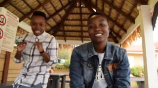 Ndikuthandile by Vusi Nova. Cover by MusicOutLoud