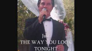 The Way You Look Tonight | Frank Sinatra tribute | Hugh Carpenter (lyrics)